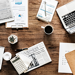 Business budgeting and planning help